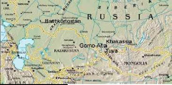 TISATO 1 MAP